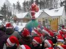 Zjazd Mikołajów w Szymbarku