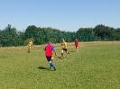 Gminne Igrzyska Młodzieży Szkolnej w piłce nożnej chłopców 2018