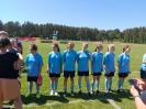 Igrzyska Młodzieży Szkolnej w piłce nożnej dziewcząt 2021