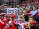 mecz Polska - Serbia