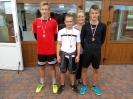 Mistrzostwa szkoły w indywidualnych biegach przełajowych