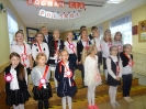 Obchody Święta Niepodległości w klasach 0-III