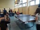 Powiatowe Igrzyska Modziey Szkolnej w tenisie stoowym 2018_1