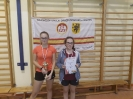 Powiatowe Igrzyska Modziey Szkolnej w tenisie stoowym 2018_2
