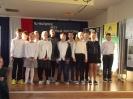 Święto Niepodległości w klasach IV-VI 2016