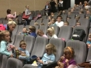 Wycieczka do kina - grupy przedszkolne