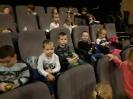 Wycieczka do kina przedszkole listopad