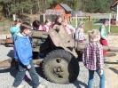 Wycieczka do Muzeum Ziemi Kaszubskiej i Militaria w Goręczynie